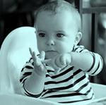 Signer avec bébé ou comment communiquer avec son bébé sans la parole